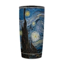 DecalGirl Y20-VG-SNIGHT Yeti Rambler 20 oz Tumbler Skin - Starry Night (Skin Only)