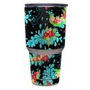 DecalGirl Y30-BETTY Yeti Rambler 30 oz Tumbler Skin - Betty (Skin Only)