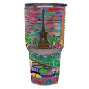 DecalGirl Y30-DATEFATE Yeti Rambler 30 oz Tumbler Skin - A Date With Fate (Skin Only)