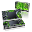 DecalGirl DSL-ABST-GRN DS Lite Skin - Emerald Abstract (Skin Only)