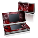 DecalGirl DSL-APOC-RED DS Lite Skin - Apocalypse Red (Skin Only)