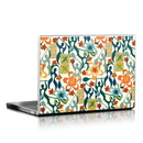 DecalGirl LS-RETROPAD Laptop Skin - Retro Paddlers (Skin Only)