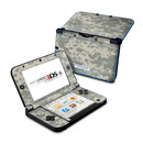 DecalGirl N3DX-ACUCAMO Nintendo 3DS XL Skin - ACU Camo (Skin Only)