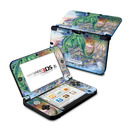 DecalGirl N3DX-AIRSEA Nintendo 3DS XL Skin - Of Air And Sea (Skin Only)