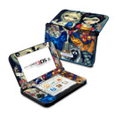DecalGirl N3DX-ALCSNW Nintendo 3DS XL Skin - Alice & Snow White (Skin Only)