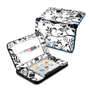 DecalGirl N3DX-ALIVE Nintendo 3DS XL Skin - Alive (Skin Only)