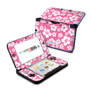 DecalGirl Nintendo 3DS XL Skin - Aloha Pink (Skin Only)