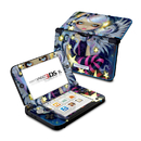 DecalGirl N3DX-ANGELSL Nintendo 3DS XL Skin - Angel Starlight (Skin Only)