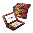 DecalGirl N3DX-ANGVSDEM Nintendo 3DS XL Skin - Angel vs Demon (Skin Only)