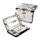DecalGirl N3DX-APARIS Nintendo 3DS XL Skin - Ah Paris (Skin Only)
