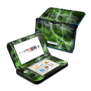 DecalGirl Nintendo 3DS XL Skin - Apocalypse Green (Skin Only)