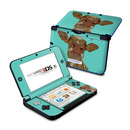 DecalGirl N3DX-ARABELLA Nintendo 3DS XL Skin - Arabella (Skin Only)