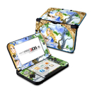 DecalGirl N3DX-ATEATIME Nintendo 3DS XL Skin - Alice's Tea Time (Skin Only)