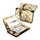 DecalGirl N3DX-AUTLEAVES Nintendo 3DS XL Skin - Autumn Leaves (Skin Only)