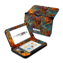 DecalGirl N3DX-AXONAL Nintendo 3DS XL Skin - Axonal (Skin Only)