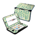 DecalGirl N3DX-BBRANCH Nintendo 3DS XL Skin - Beauty Branch (Skin Only)