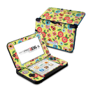 DecalGirl N3DX-BFLWRS Nintendo 3DS XL Skin - Button Flowers (Skin Only)