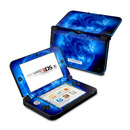 DecalGirl Nintendo 3DS XL Skin - Blue Giant (Skin Only)