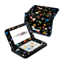 DecalGirl N3DX-BIRDS Nintendo 3DS XL Skin - Birds (Skin Only)