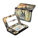 DecalGirl N3DX-BLKBARON Nintendo 3DS XL Skin - The Black Baron (Skin Only)