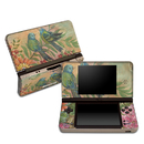 DecalGirl N3DX-BOTANICAL Nintendo 3DS XL Skin - Splendid Botanical (Skin Only)