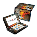 DecalGirl Nintendo 3DS XL Skin - Before The Storm (Skin Only)