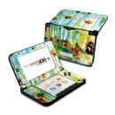 DecalGirl Nintendo 3DS XL Skin - Beneath The Surface (Skin Only)