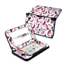 DecalGirl N3DX-BURLYQ Nintendo 3DS XL Skin - Burly Q Shoes (Skin Only)