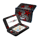 DecalGirl N3DX-CHAOS Nintendo 3DS XL Skin - Chaos (Skin Only)