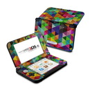 DecalGirl N3DX-CONNECT Nintendo 3DS XL Skin - Connection (Skin Only)