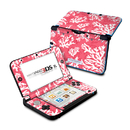 DecalGirl N3DX-CORALREEF Nintendo 3DS XL Skin - Coral Reef (Skin Only)