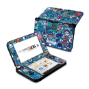DecalGirl N3DX-COSRAY Nintendo 3DS XL Skin - Cosmic Ray (Skin Only)