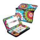 DecalGirl N3DX-DIAL Nintendo 3DS XL Skin - Dial (Skin Only)
