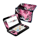 DecalGirl N3DX-DISCFLY Nintendo 3DS XL Skin - Disco Fly (Skin Only)
