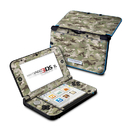 DecalGirl N3DX-FCCAMO Nintendo 3DS XL Skin - FC Camo (Skin Only)