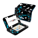 DecalGirl N3DX-FLYMEAWAY Nintendo 3DS XL Skin - Fly Me Away (Skin Only)