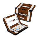 DecalGirl N3DX-FOOTBALL Nintendo 3DS XL Skin - Football (Skin Only)
