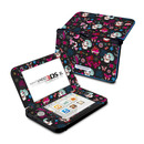 DecalGirl N3DX-GEISHAK Nintendo 3DS XL Skin - Geisha Kitty (Skin Only)