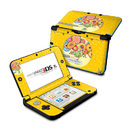 DecalGirl N3DX-GIVING Nintendo 3DS XL Skin - Giving (Skin Only)