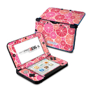 DecalGirl Nintendo 3DS XL Skin - Grapefruit (Skin Only)