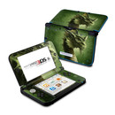 DecalGirl N3DX-GRNDRGN Nintendo 3DS XL Skin - Green Dragon (Skin Only)