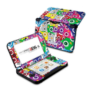 DecalGirl N3DX-HOOT Nintendo 3DS XL Skin - Hoot (Skin Only)
