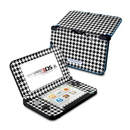 DecalGirl N3DX-HTOOTH Nintendo 3DS XL Skin - Houndstooth (Skin Only)