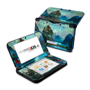 DecalGirl N3DX-JEND Nintendo 3DS XL Skin - Journey's End (Skin Only)