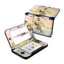 DecalGirl N3DX-JETSET Nintendo 3DS XL Skin - The Jet Setter (Skin Only)