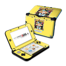 DecalGirl Nintendo 3DS XL Skin - She Who Laughs (Skin Only)