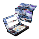 DecalGirl Nintendo 3DS XL Skin - Launch (Skin Only)