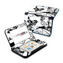 DecalGirl N3DX-LCURLY Nintendo 3DS XL Skin - Little Curly (Skin Only)