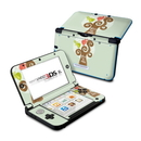 DecalGirl N3DX-LITTLEBRDS Nintendo 3DS XL Skin - Two Little Birds (Skin Only)