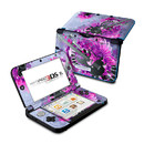 DecalGirl N3DX-LIVE Nintendo 3DS XL Skin - Live (Skin Only)